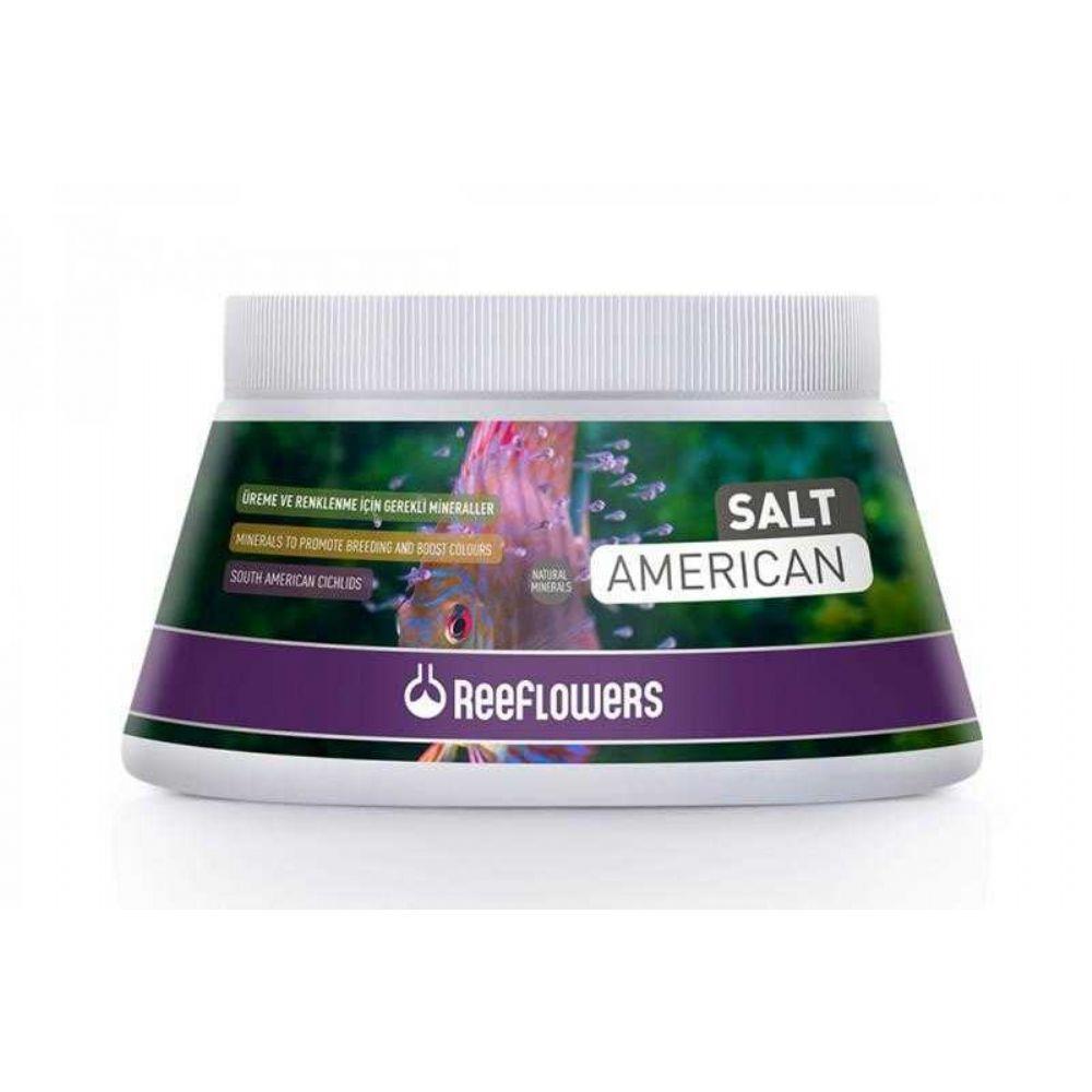 Reeflowers Salt American