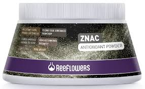 Reeflowers Znac Antioxidant Powder 150g