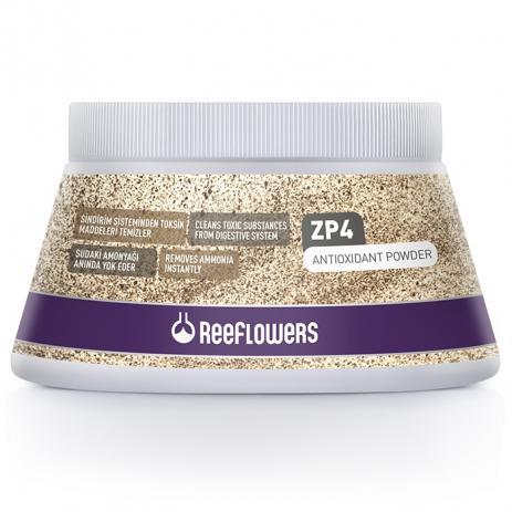 ZP4 Antioxidant Powder 150g Reeflowers