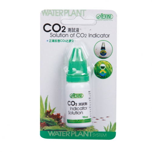 Refil de Solução para Indicador de CO2 Ista