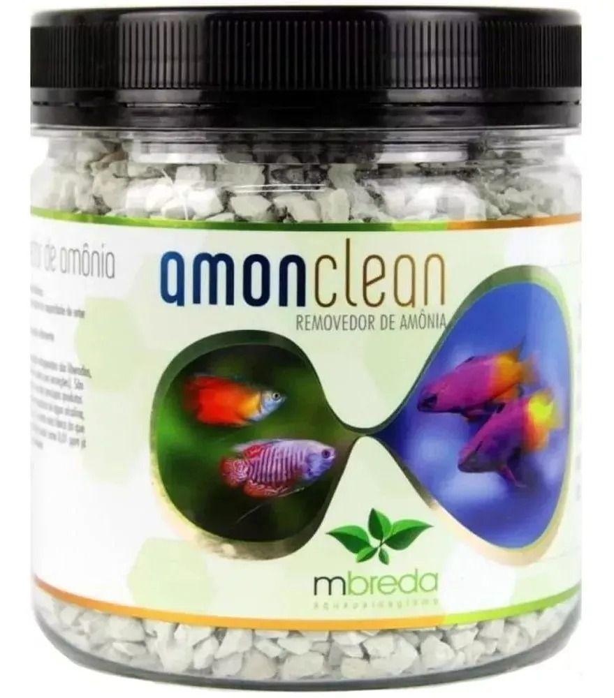 Removedor de Amônia Amonclean 1000gr