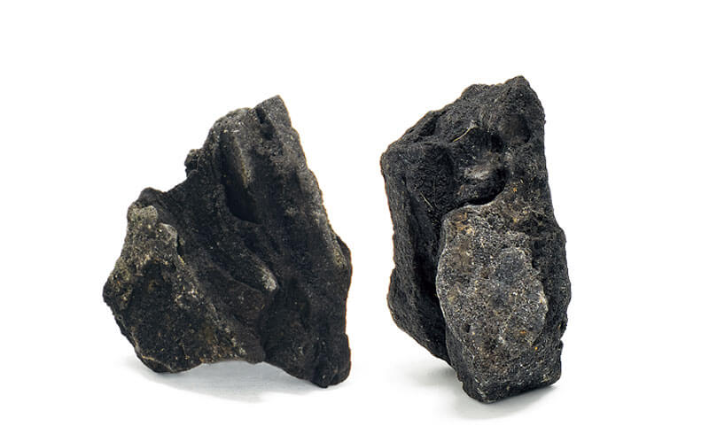 Rocha Sansui Stone (size mixed 15KG) ADA