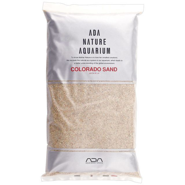 Substrato Colorado Sand 2KG ADA