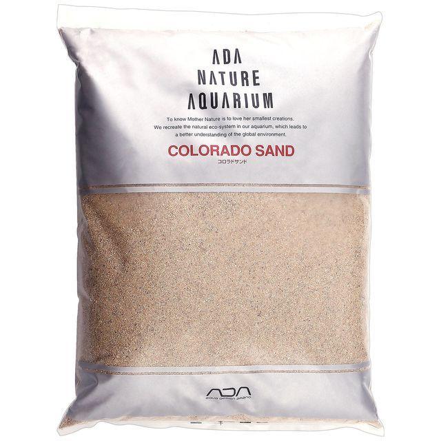 Substrato Colorado Sand 8KG ADA