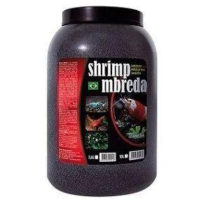 Substrato Shrimp Camarões 3,6 litros