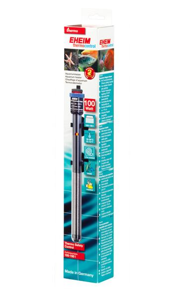 Termostato Eheim Thermocontrol 100W 127V