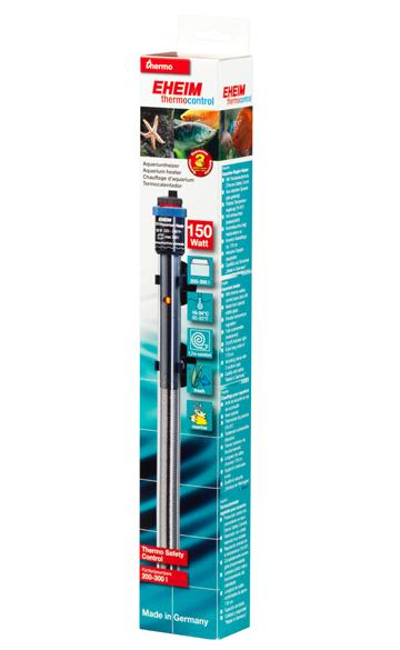 Termostato Eheim Thermocontrol 150W 127V
