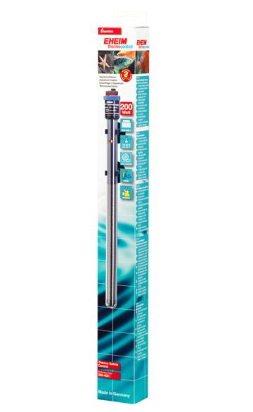 Termostato Eheim Thermocontrol 200W 127V
