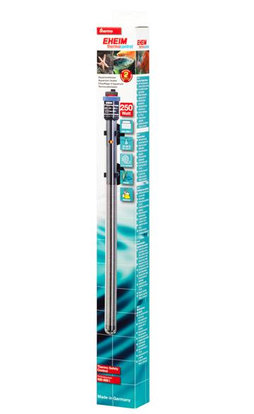 Termostato Eheim Thermocontrol 250W 127V