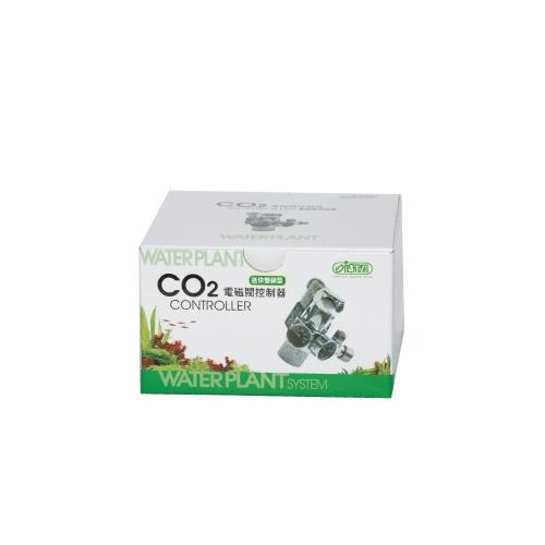 Válvula Solenoide Simples CO2 Ista
