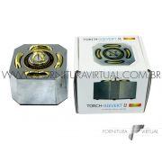Acendedor automático de maçarico importado - Quatro pontos