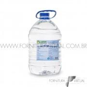 Água destilada Asfer - 5L