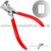 Alicate Corte Frontal Diloy - 130mm