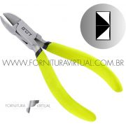 Alicate de Videa Corte Lateral GUT/Diloy (alemão) 130mm