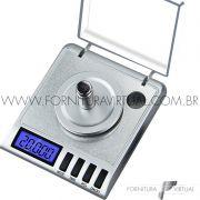 Balança digital de alta precisão - 50g/0,001g