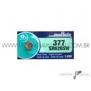 Bateria 377 Murata/Sony - (Valor unitário)