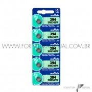 Bateria 394 SR936SW Murata/Sony - (Valor unitário)