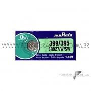 Bateria 395 Murata/Sony - (Valor unitário)
