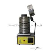 Caneca Elétrica para Derreter Metais - 3KG - SJ