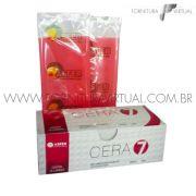 Cera de utilidade ASFER - Cera 7 - Rosa