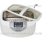 Cuba Lavadora Ultrassônica Digital Kondentech - CD-4820