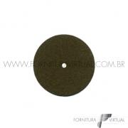 Disco de corte Elite - Carbeto de Silício (5 unid.) - 22 x 0,3mm