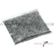 Micro Palitos de inox - 100g - Tamboreador magnético