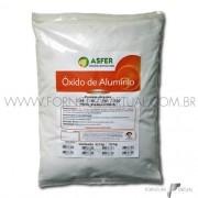 Óxido de alumínio - malhas 60/80/100/320