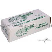 Pasta de Polimento Jacaré 145g - Verde