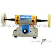Politriz Motor de Polimento TM-2 - Com controle de velocidade
