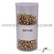 Pré liga 3M para prata - EKT14S (900444) - Teor 600 a 800