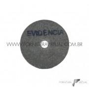 Rebolo Evidência - Cinza 13