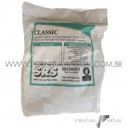 Revestimento / Gesso - SRS Classic - 22,7Kg