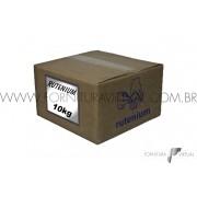 Revestimento Rutenium Ultravest - 10Kg