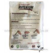 Sal Branqueador Rutenium - 500g