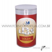 Solda Amarela Fraca (054)