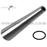 Tribulet 380mm para pulseira - Oval