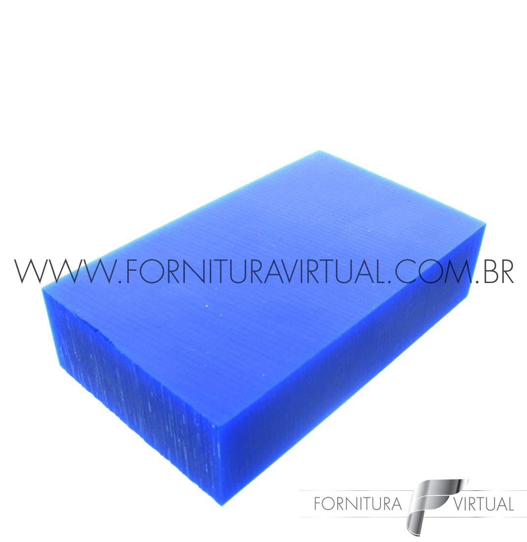 Cera para Modelar em bloco Ferris Azul 15x9