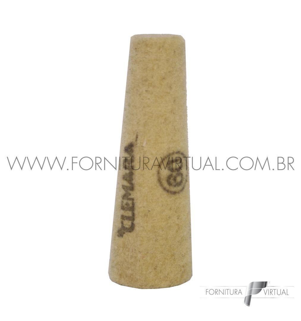Cone de feltro nº60 - Clemara