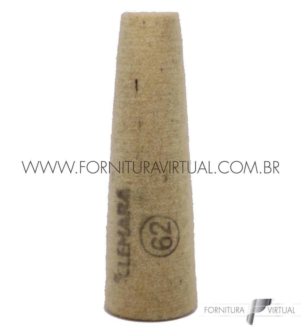 Cone de Feltro nº 62 - Clemara