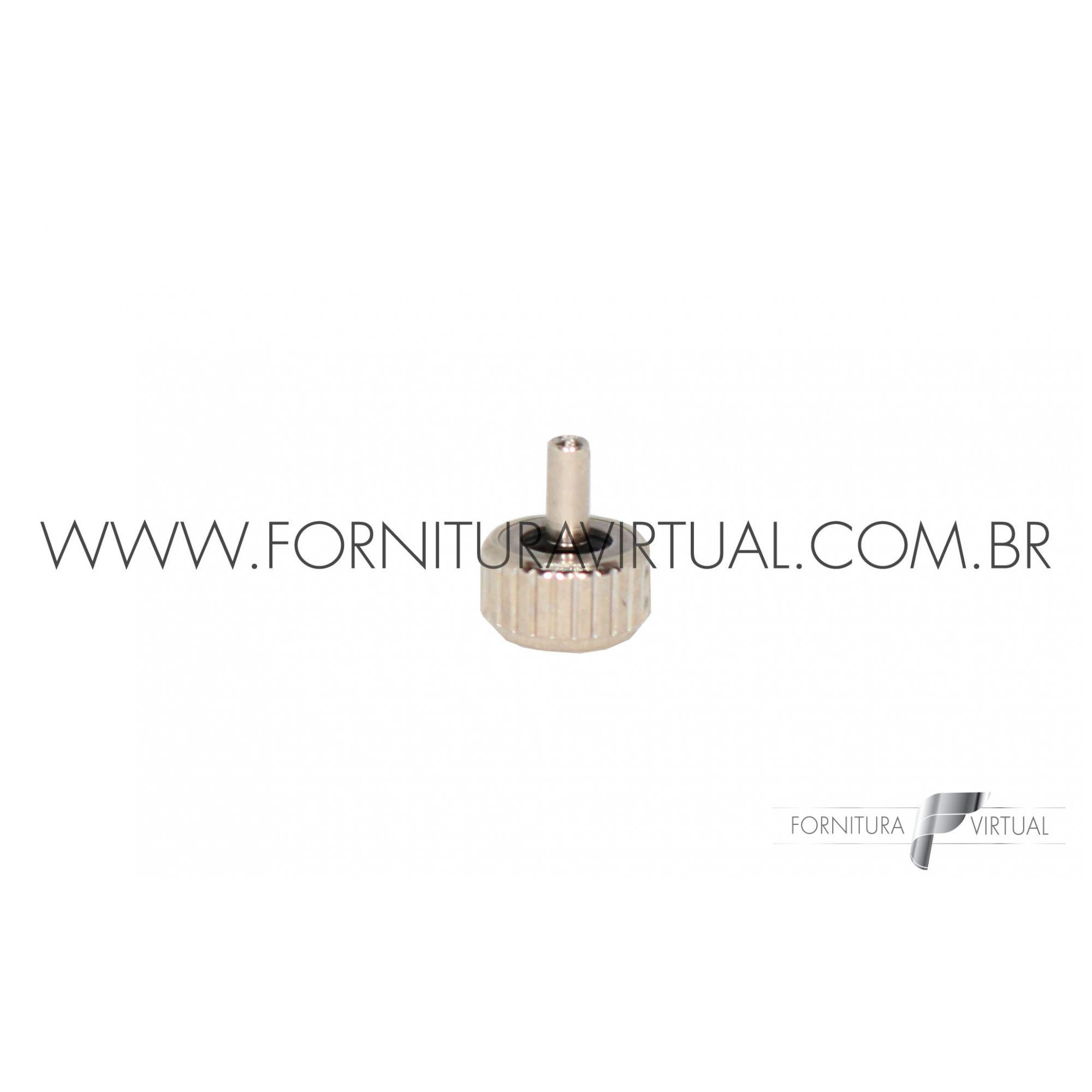 Coroa Capeada - 5.0 x 3.0 x 6.0 - Tubo 2.5