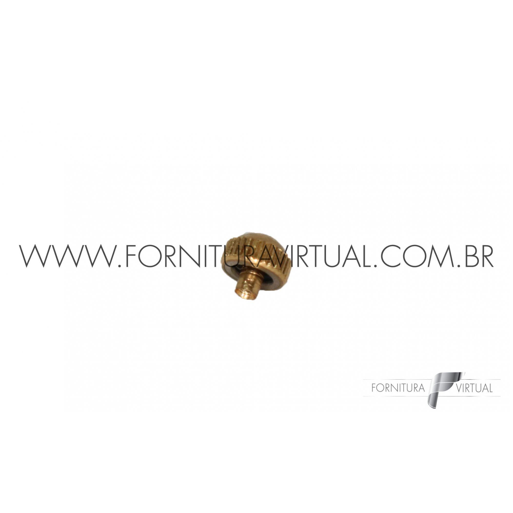 Coroa Dourada - 3.5 x 2.0