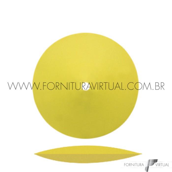 Disco abrasivo de silicone - Amarelo Miracle Gold Faca 6564