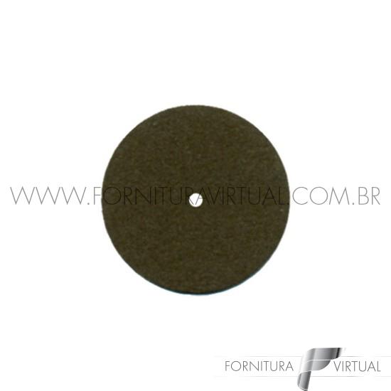 Disco de corte Elite - Carbeto de Silício (5 unid.) - 22 x 0,15mm