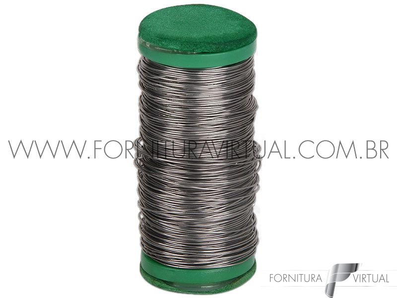 Fio de Ferro - 0,51mm