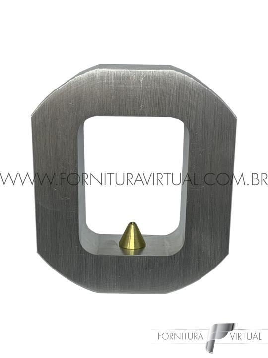 Forma/Molde/Mufla em alumínio