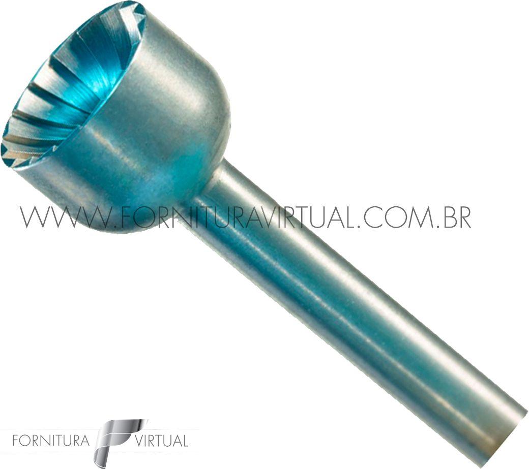 Fresa copo - 008 a 030 importada