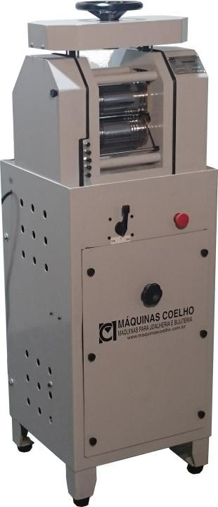 Laminador Elétrico LE150/158 - Máquinas Coelho