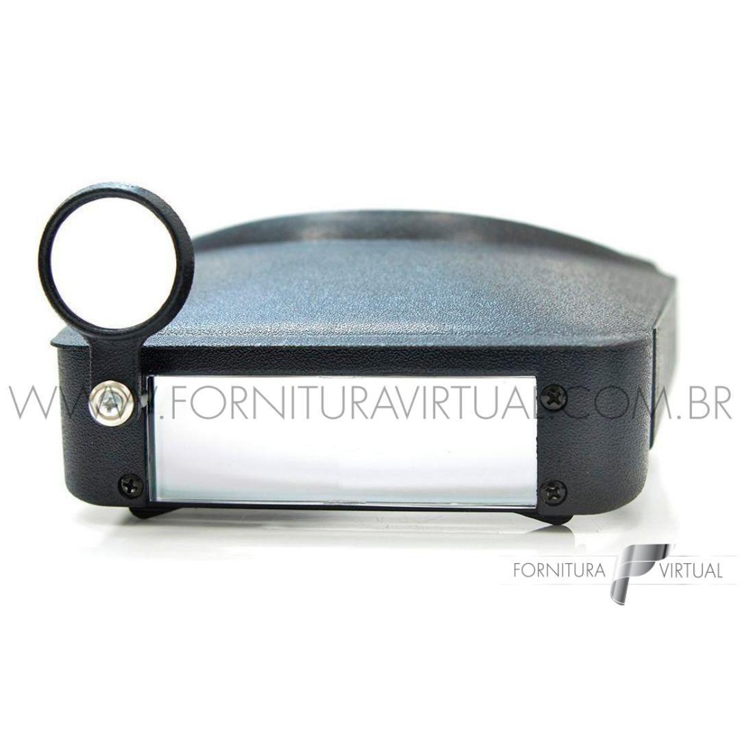 Lupa de Cabeça - Solver SLC-1008