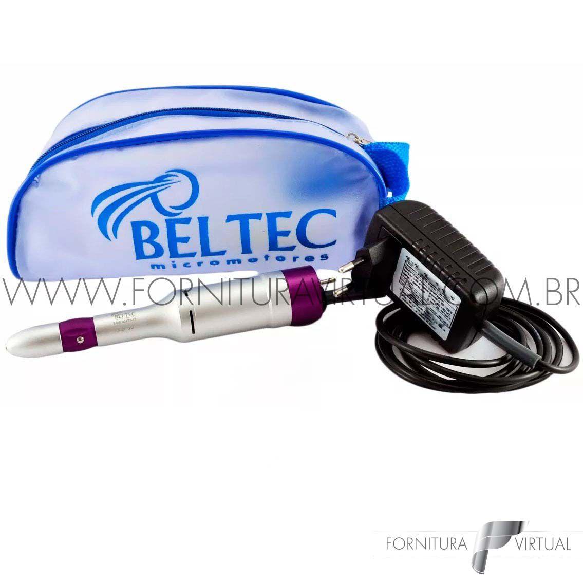 Micro motor de mão Beltec LB 50